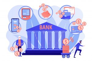 Digital transformation in Banking sector