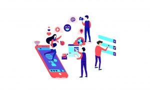 digitalization led to better e-commerce platforms