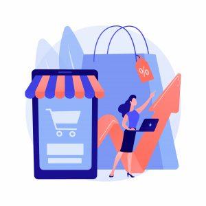 cloud in retail industry