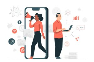 Digital Transformation in Marketing Sector