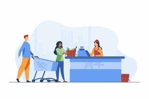 Digital transformation in Retail sector